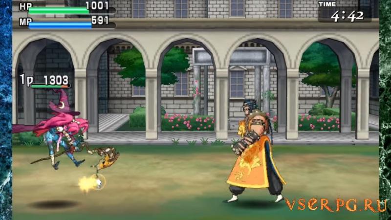 Code of Princess screen 2