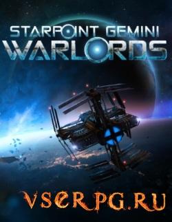Постер Starpoint Gemini Warlords