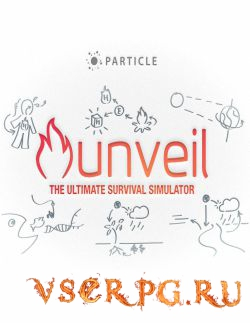 Постер игры Unveil