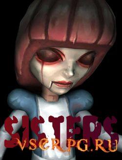 Постер игры Sisters (2016)