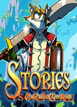 Постер игры Stories: The Path of Destinies