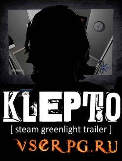 Постер игры Klepto