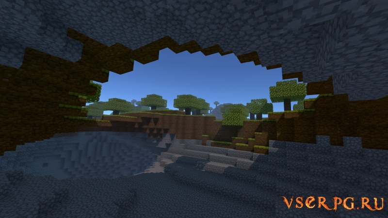 Chunks screen 2