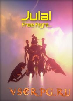 Постер игры Julai