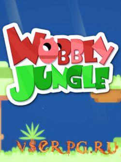 Постер игры Wobbly Jungle
