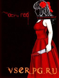 Постер игры Dear RED Extended
