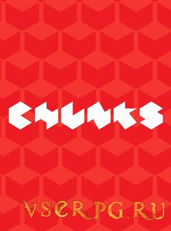 Постер игры Chunks