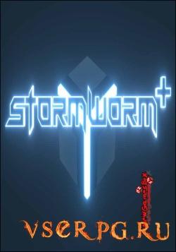Постер игры Stormworm+