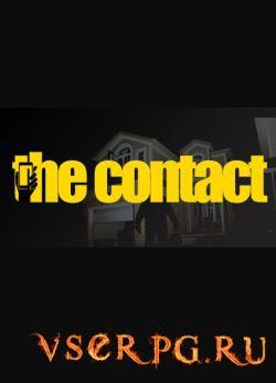 Постер игры The Contact (2016)