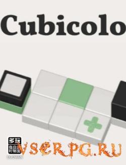 Постер игры Cubikolor