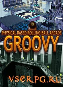 Постер игры Groovy