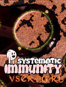Постер игры Systematic Immunity