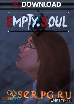 Постер игры Empty Soul