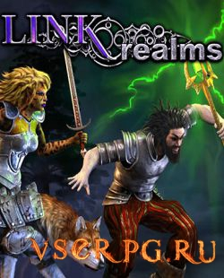 Постер игры Linkrealms