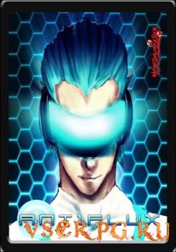 Постер игры Antiflux