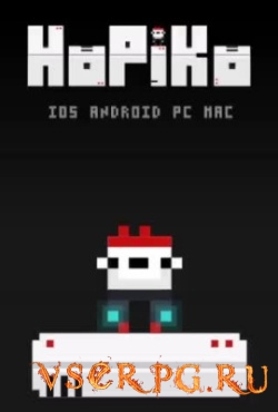 Постер игры HoPiKo