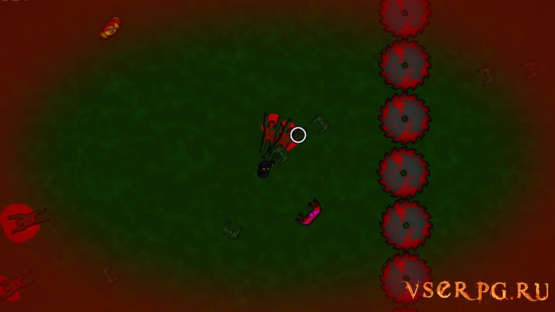 Lands Of Devastation screen 3
