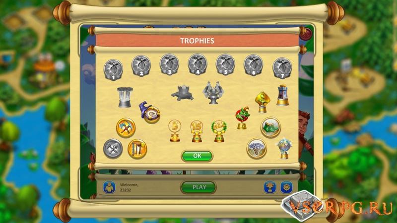 Сад гномов 2 screen 2