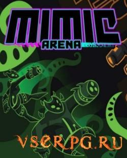 Постер игры Mimic Arena