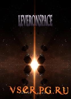 Постер игры Leveron Space