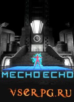 Постер игры MechoEcho