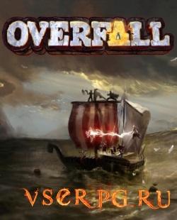 Постер игры Overfall