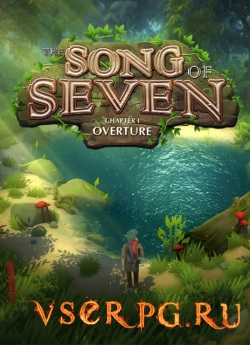 Постер игры The Song of Seven: Chapter One