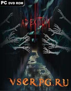 Постер игры Ad Exitum