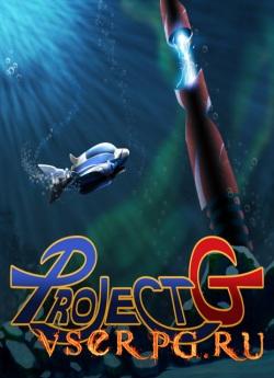 Постер игры Project G