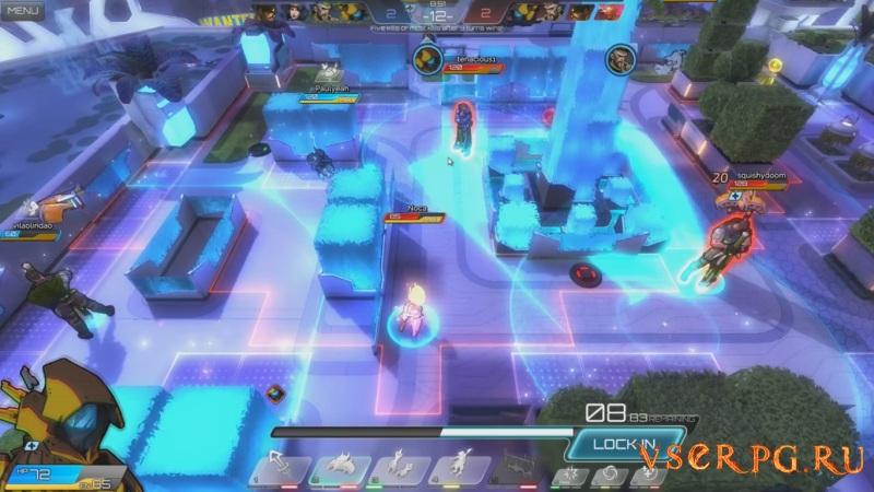 Atlas Reactor screen 3