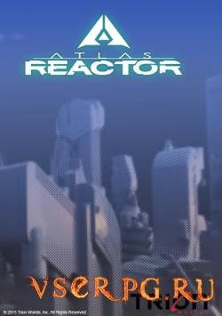 Постер игры Atlas Reactor