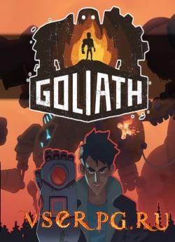 Постер игры Goliath (2016)
