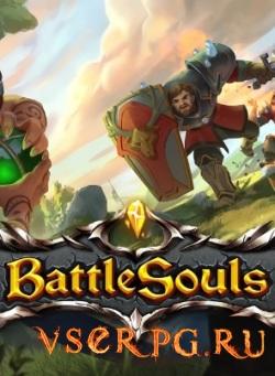 Постер игры BattleSouls