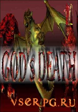 Постер игры GOD's DEATH