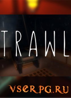 Постер игры Trawl