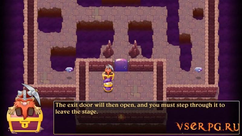 Mystery Castle / Таинственный замок screen 1