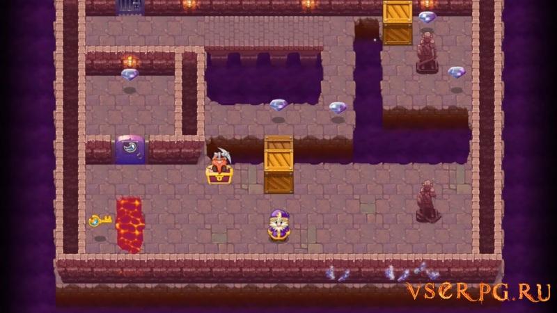 Mystery Castle / Таинственный замок screen 2
