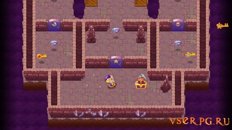 Mystery Castle / Таинственный замок screen 3