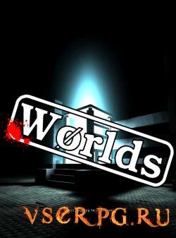 Постер игры Worlds (2016)