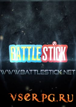 Постер игры BattleStick
