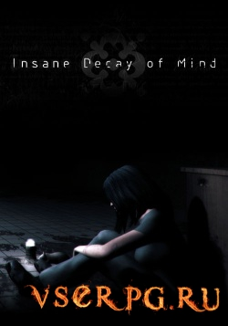 Постер игры Insane Decay of Mind