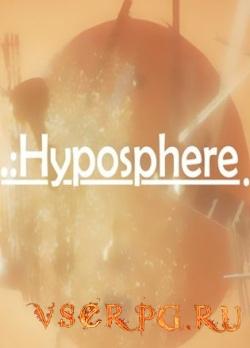Постер игры Hyposphere