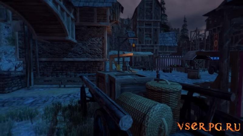 Castle Heist: Chapter 1 screen 1
