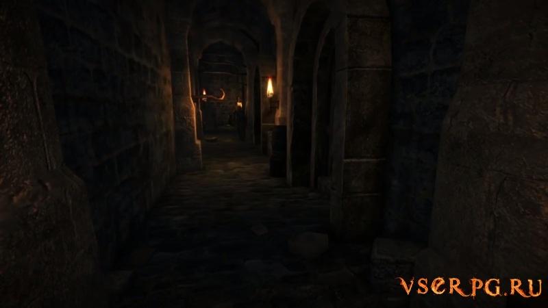 Castle Heist: Chapter 1 screen 2