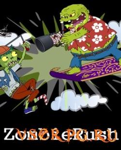 Постер игры ZombieRush
