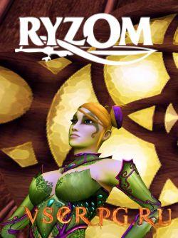 Постер игры Ryzom