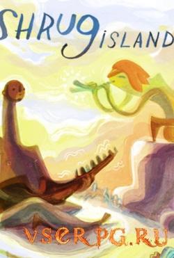 Постер игры Shrug Island - Chapter 1