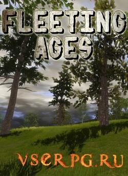 Постер игры Fleeting Ages