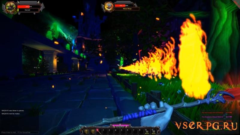 Dungeons Of Kragmor screen 2