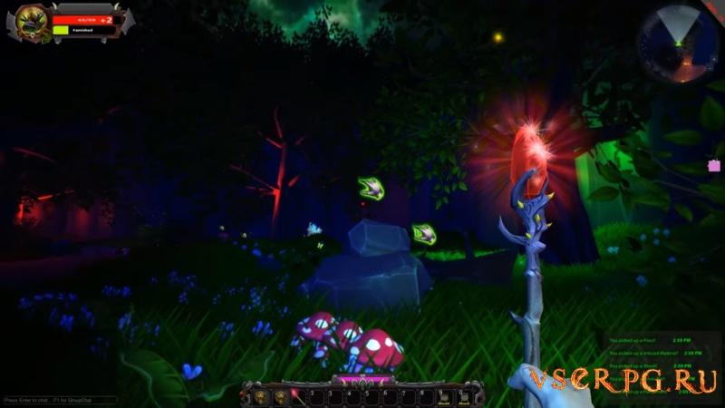 Dungeons Of Kragmor screen 1